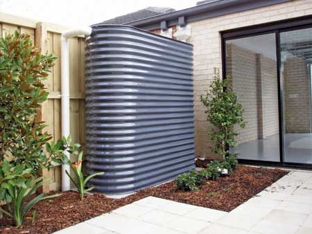 Why A Water Tank Is Important Mimosa Homes