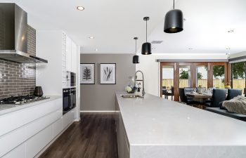 Home Builders Melbourne - Mimosa Homes